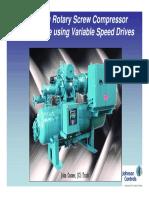 R&T 2009 - VFDs for Compressors - Cosner.pdf