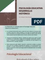 2 Psicología Educativa. Desarrollo histórico.pdf