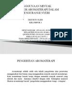 PPT KELOMPOK 1 KEPERAWATAN KOMPLEMENTER-1