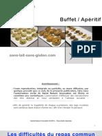 SLSG-Buffet