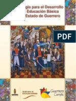 Estrategia para el Desarrollo de la Educación Básica en el Estado de Guerrero. 01 de septiembre..pdf