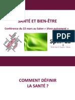 Sante Bonheur 22 Mars 2013 Salon Vivre Autrement v8 Final