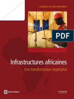 AFD-Banque mondiale - Infrastructures africaines, une transformation impérative.2010.pdf