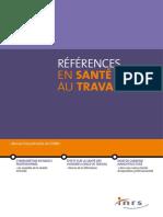 References en santé au travail.pdf