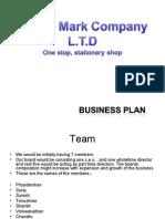 Bench Mark Company