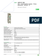 Fiche technique Zelio interfaces ABR_ABS_ABR1E118B.pdf