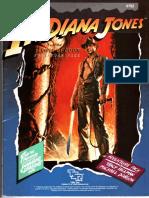 IJ1 Indiana Jones and the Temple of Doom