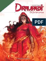 draupadi-the-fire-born-princess - Copy