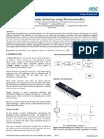 72277363f4d6e71cd504bf70ab647b46.Design of smoke detection using Microcontroller