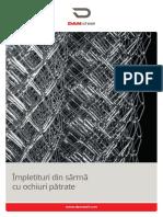 DAN Steel FiseTehnice  ImpletiruriPatrate Pliant 02