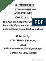 Civil Engineering_APSC_Prelims_2006.pdf
