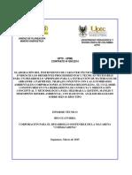 Rio Guayuriba Informe Tecnico