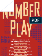 Number Play - Gyles Brandreth