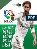 PDF Campeón LaLiga