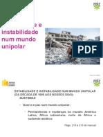 Mundo unipolar (3)