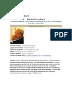 Biografia Carlos Fuentes.docx