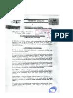 Affaire Barreau Du Niger Et Ministère Public