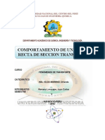 INFORME DE ALETAS - FENOMENOS