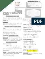 Guía 01 Funciones Vectoriales