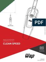 CleanSpeed_Manual