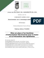 mise en place d'un systeme d'informations décisionnel pour la prévention des épidemies.pdf