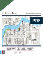 Chicago Riverwalk Maps