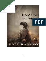 Pazuzu Rising (Mesopotamian Mag)