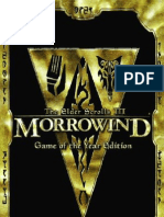 morrowind_pcmanual