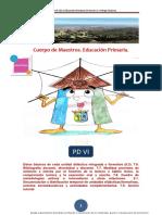 Programación Didáctica  VI.   2018-2019.  Primaria. Francisco Ortega.pdf