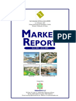 Interior &Buildex 2009 Market Report