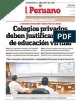 EL Pe- News May