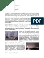 Calatrava Summary