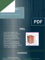3. semiologia piel y faneras