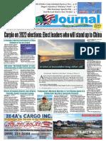 ASIAN JOURNAL June 12, 2020 Edition