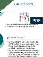 proyecto jes-ges 2007 (resumen)