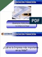 PRESENTACIÓN FINANZAS PERSONALES COTRAFA.ppt