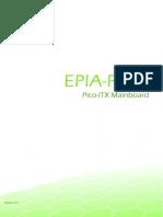 User Manual - EPIA