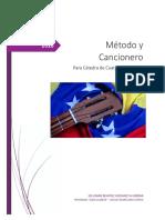 Cancionero y metodo del cuatro venezolano.pdf