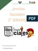 FICHA APRENDO EN CASA  PROBLEMA DEL AGUA Ciencias Sociales 1 OK
