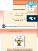 Método Científico2 PPT