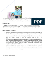 La Familia - 4to.docx