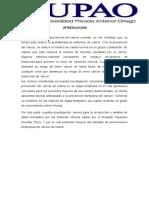 ACTUAL DE CANCER DE MAMA 11.11.19