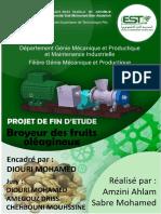 Broyeurs des fruits oléagineux - Mr.DIOURI - Amzini Ahlam - Sabre Mohamed.pdf