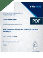 13 ASPECTOS MERCADOLÓGICOS NA GESTÃO DE PREÇOS CONCEITOS.pdf