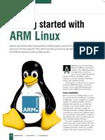 Arm Linux