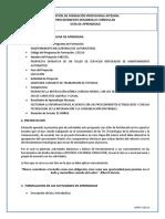 GFPI F 019 Formato Guia de Aprendizaje