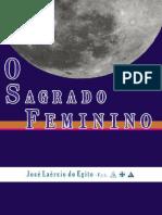 José Laércio do Egito - O Sagrado Feminino.pdf