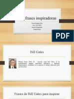 Mis frases inspiradoras - Dimas Rodriguez Ruiz