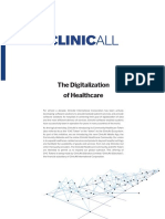 Clinicall Whitepaper