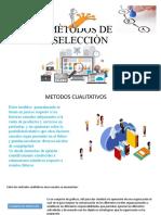 MÈTODOS DE SELECCIÒN.pptx